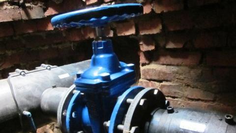 В Энгельсе останутся без горячей воды дома, запитанные от ТЭЦ-3