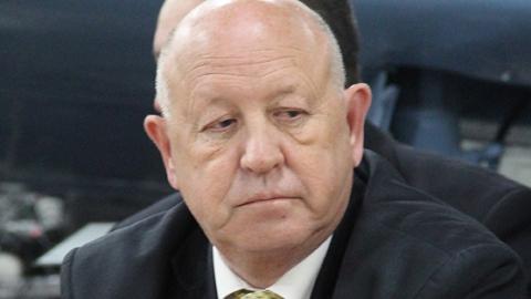 """Позиции Александра Буренина в """"народном рейтинге мэров"""" незначительно понизились"""