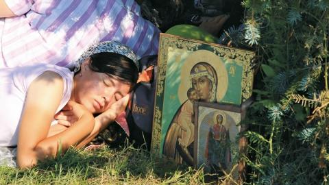 Саратовцы пройдут 500 километров в память мучеников Вавилова дола