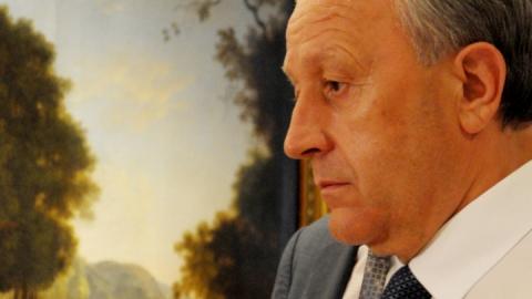 Валерий Радаев проконтролирует восстановление разрушенных шквалом домов