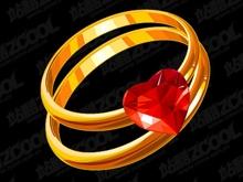 Спасатели освободили женщину от золотого кольца