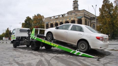 УФАС аннулировало результаты двух торгов на право эвакуировать авто в Саратове