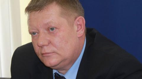 Николай Панков возмущен задержкой зарплат работникам сельских клубов