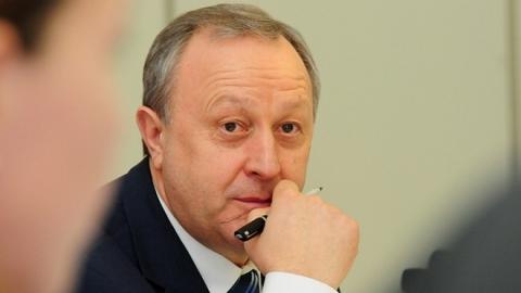 Радаев попросил у Дмитрия Козака дополнительной господдержки на расселение