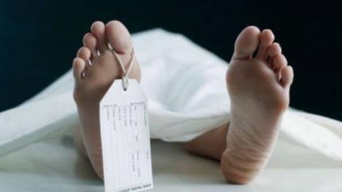 В Балакове найдены два трупа предполагаемых самоубийц