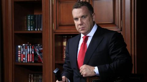 Олег Грищенко: лицензирование УК получилось чисто формальным