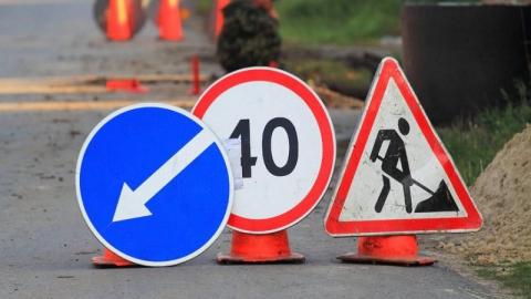 В Энгельсском районе стартовал ремонт 15 километров автотрассы
