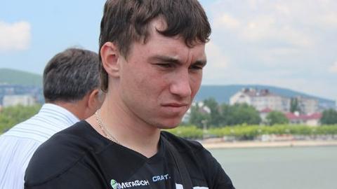 Назван срок возвращения Александра Логинова в большой спорт после дисквалификации