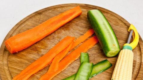 В Саратове в лидерах подорожания морковь, в аутсайдерах - огурцы