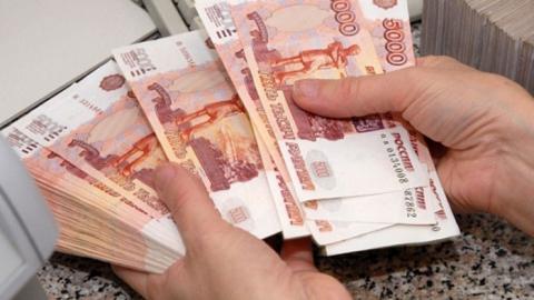 Любовник дочери украл у саратовского бизнесмена 300 000 рублей
