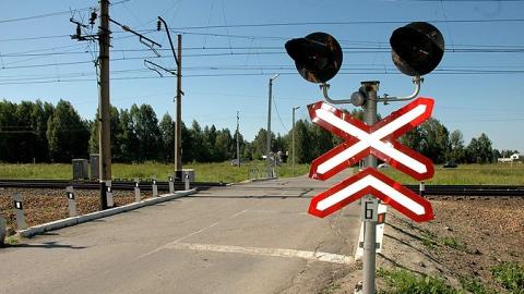 В Заводском районе Саратова закроют на ночь переезд