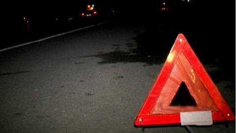 В ДТП на перекрестке трассы под Саратовом погибли трое