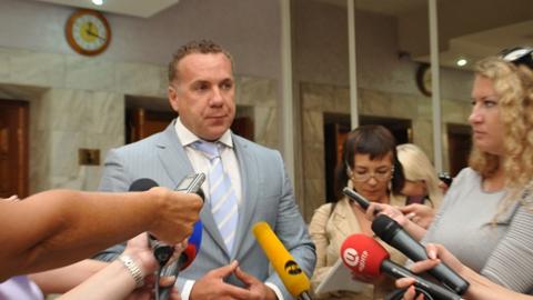 В июне Олег Грищенко на пятом месте медиарейтинга глав столиц ПФО