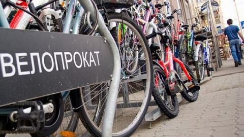 В Саратове пенсионерку задержали за невозврат прокатного велосипеда