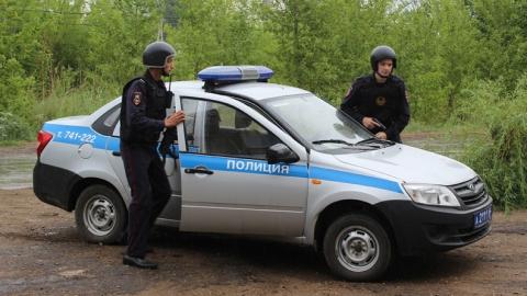 Саратовские полицейские задержали с поличным несостоявшегося медвежатника
