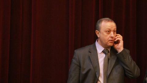 В медиарейтинге в сфере ЖКХ Валерий Радаев оказался на 33 месте