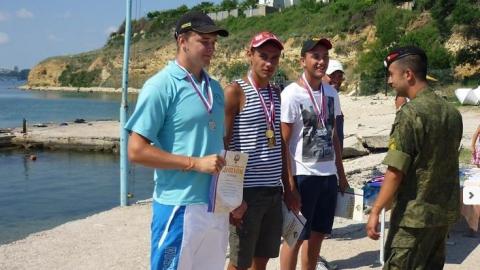 Студент СГЮА вошел в сборную России по подводному спорту