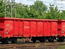 С приволжских станций отправлено 25 миллионов тонн груза