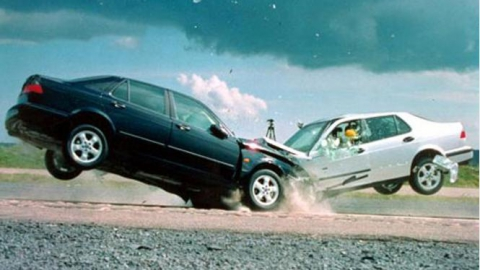 В двух ДТП в Саратове пострадали две пассажирки