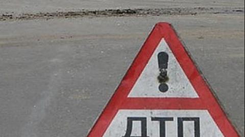 Оренбуржец попал в больницу Саратова после ДТП на трассе с екатеринбуржцем