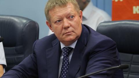 Николай Панков рассказал Дмитрию Медведеву о проблемах засушливых регионов