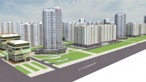 Дмитрий Тепин одобрил схему официальных заказов ремонта квартир в новостройках
