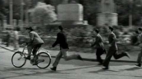 В Саратове поймали двоих похитителей велосипедов