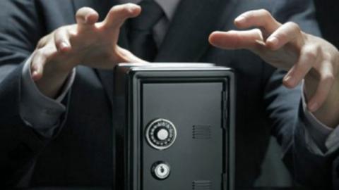 Молодой горожанин понесет ответственность за кражу из сейфа кафе