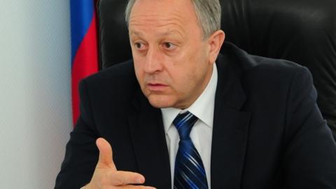 """Валерий Радаев дал интервью о продолжении """"года дорог"""" в Саратове"""