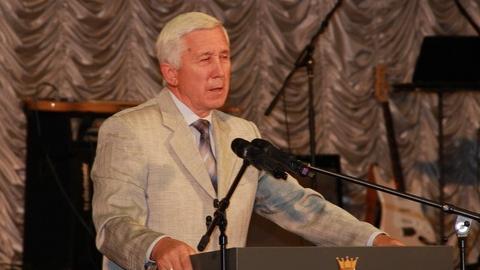 Владимир Капкаев вошел в тройку лидеров медиарейтинга спикеров в Приволжье