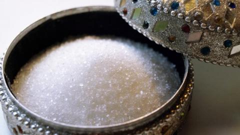Первое место в рейтинге подорожания продуктов в Саратове занял сахар
