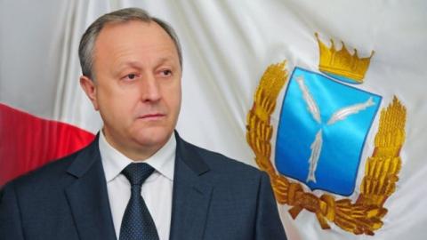 Политическое влияние Валерия Радаева остается сильным