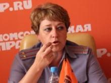 Назначен начальник отдела по делам несовершеннолетних в МВД