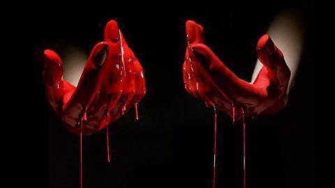 Покровчанин заставил собутыльника вонзить в приятеля нож и утопить тело