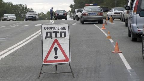 """В Балакове завели уголовное дело по факту ДТП с судейской """"Тойотой"""""""