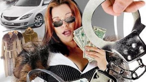 Две мошенницы выманили у женщины все вещи, включая медкнижку