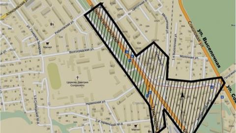 В Саратове подписано постановление о строительстве транспортной развязки на Стрелке