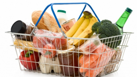 Саратовская продуктовая корзина за месяц подешевела на сто рублей