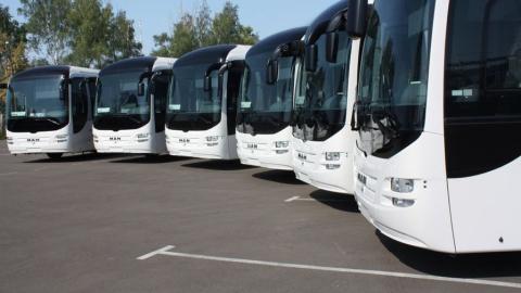 Саратовских перевозчиков в случае ДТП с автобусами проверят следственные органы