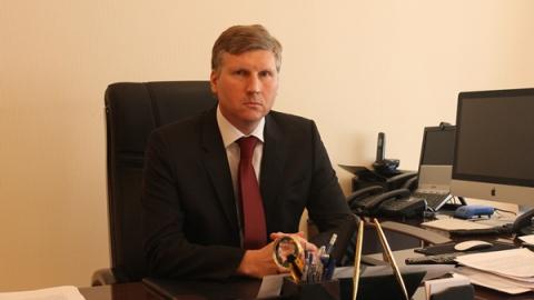 Вячеслав Дьяконов сменил саратовское Росимущество на тульскую регпалату