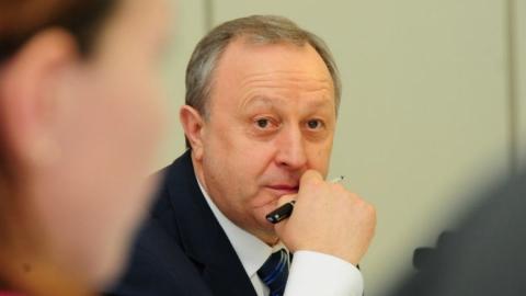 Валерий Радаев удержался в ТОП-5 окружного рейтинга медиаактивности