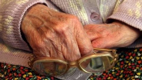 В Балашове заключили под стражу предполагаемого душителя пенсионерки