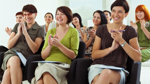 Мошенники предлагают саратовцам прийти на обучающий семинар