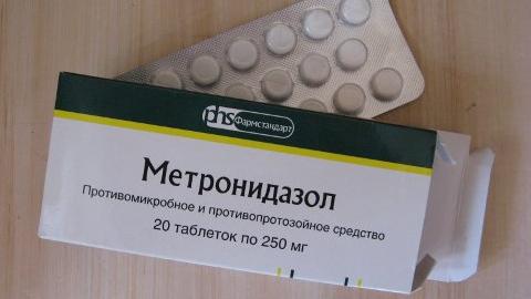 Женщина попала в больницу Саратова с отравлением метронидазолом