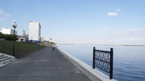 Новую набережную в Саратове за 365 миллионов достроит нижегородская компания