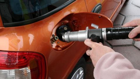 Саратовская область заняла первое место в России по числу газовых заправок