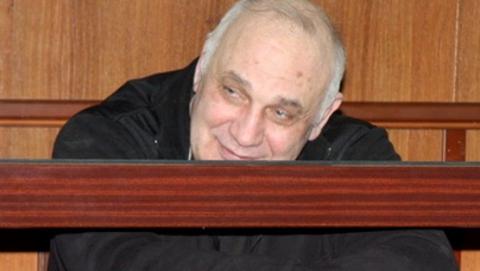"""Общественник опасается, что супруга Лысенко продаст имущество """"задним числом"""""""