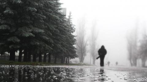 Саратовцам обещают холод и небольшой дождь
