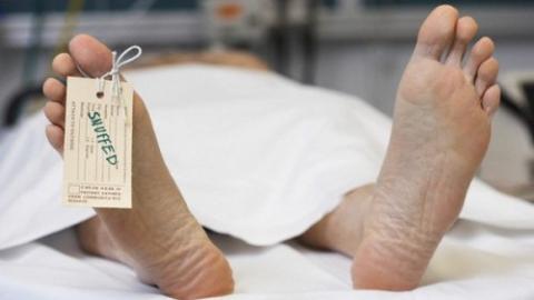 Трупы троих самоубийц найдены под Саратовом