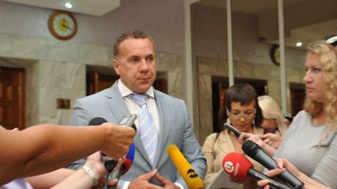 Олег Грищенко вернулся на пьедестал почета медиарейтинга